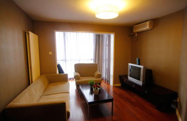 фотографии TaiYue Suites Beijing изображение №16