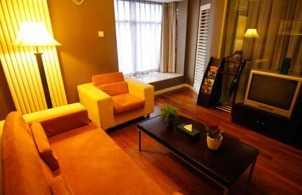 фото TaiYue Suites Beijing изображение №14