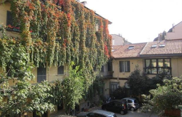 фотографии отеля Gioia House изображение №47