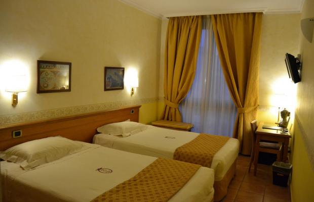 фотографии отеля Hotel Seccy изображение №7