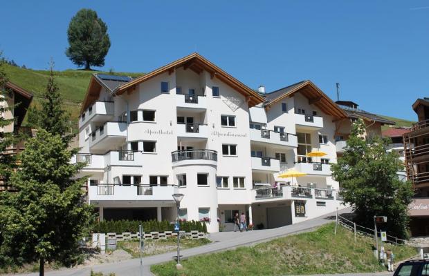 фото отеля Alpendiamant изображение №9
