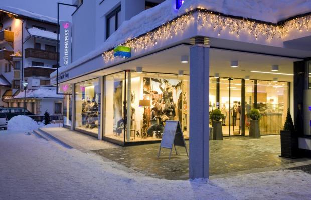 фотографии отеля Schneeweiss lifestyle - Apartments - Living изображение №87