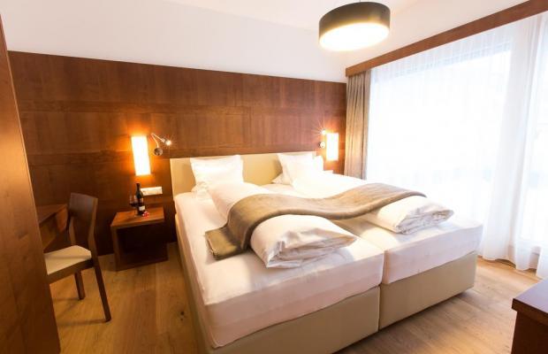фото Schneeweiss lifestyle - Apartments - Living изображение №62