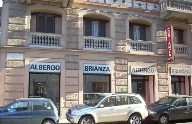 фото отеля Hotel Brianza изображение №1