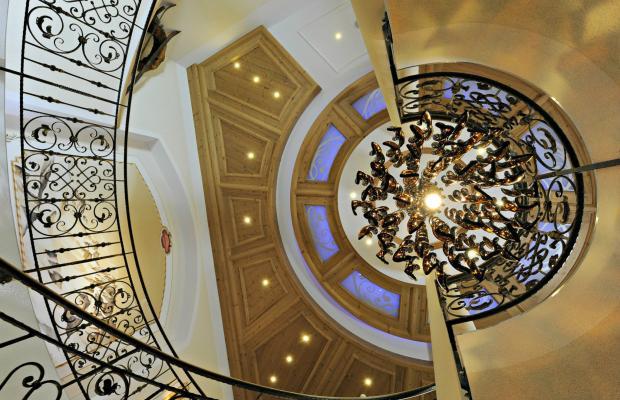 фотографии отеля Alpina изображение №19