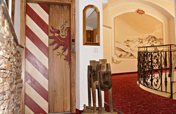 фото отеля Alpina изображение №5