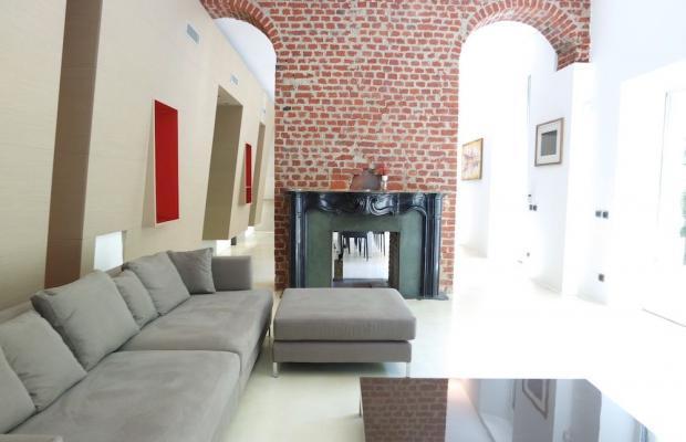 фотографии отеля Temporary Home Milan Fashion District изображение №23