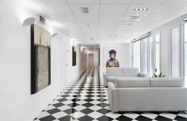фотографии отеля Studio Inn Centrale изображение №15