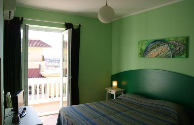 фото отеля Hotel Oltremare изображение №9