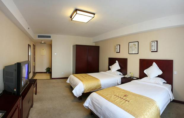 фото отеля Ruyi Business изображение №25