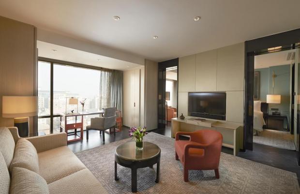фото Waldorf Astoria Beijing изображение №90