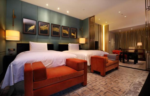 фото Waldorf Astoria Beijing изображение №82