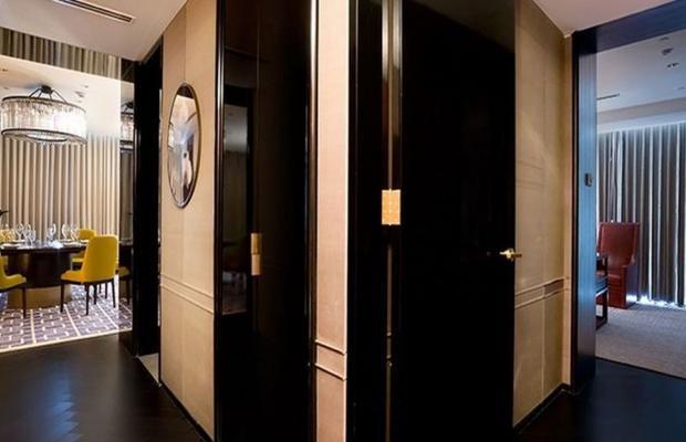 фотографии Waldorf Astoria Beijing изображение №64