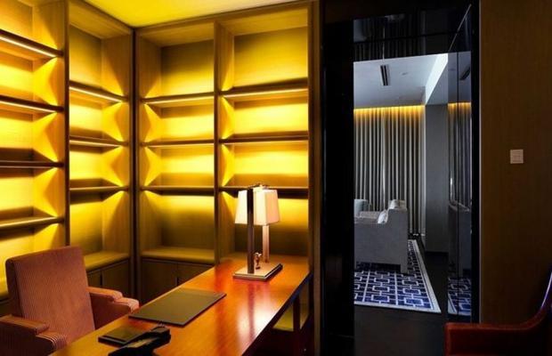 фотографии отеля Waldorf Astoria Beijing изображение №63