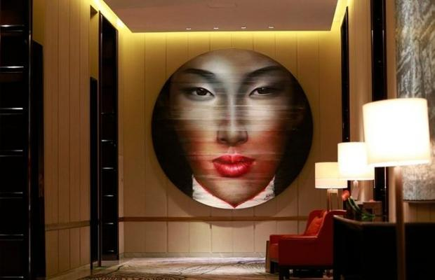 фотографии отеля Waldorf Astoria Beijing изображение №59