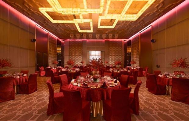 фотографии Waldorf Astoria Beijing изображение №52