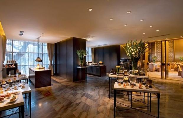фото отеля Waldorf Astoria Beijing изображение №49