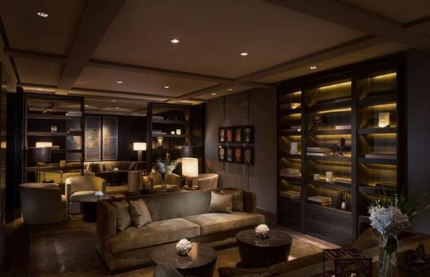 фотографии Waldorf Astoria Beijing изображение №40