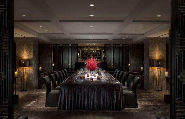 фотографии отеля Waldorf Astoria Beijing изображение №35