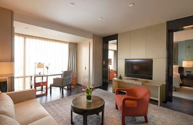 фото Waldorf Astoria Beijing изображение №30