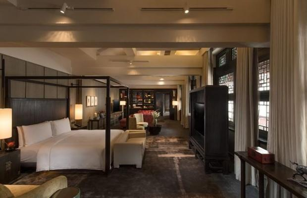 фотографии Waldorf Astoria Beijing изображение №20