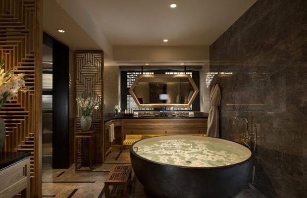 фото Waldorf Astoria Beijing изображение №14