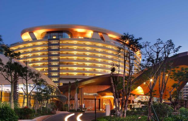 фото отеля InterContinental Sanya Haitang Bay Resort  изображение №29