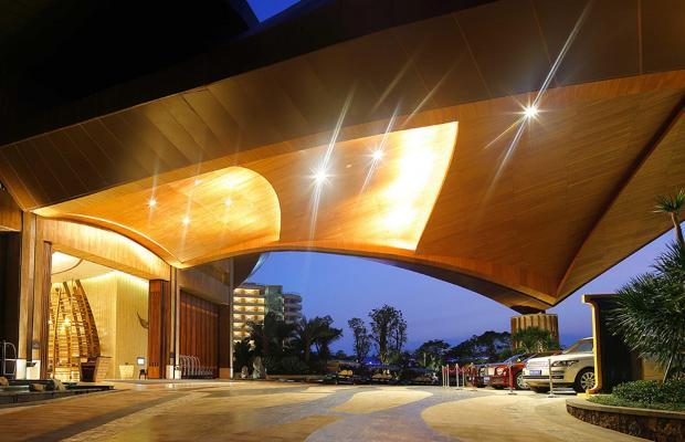 фотографии InterContinental Sanya Haitang Bay Resort  изображение №24
