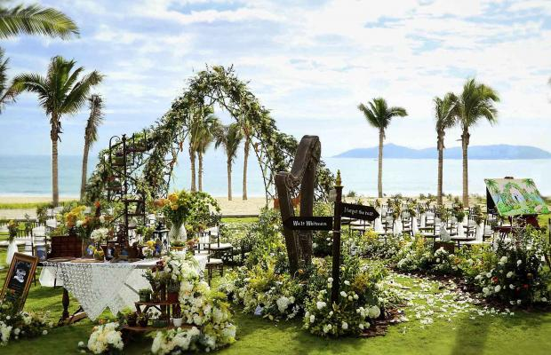 фото Sofitel Sanya Leeman Resort изображение №22