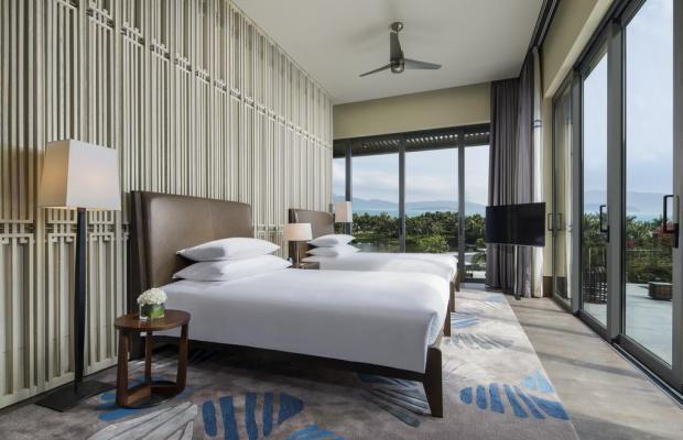 фото отеля Park Hyatt Sanya Sunny Bay Resort изображение №37