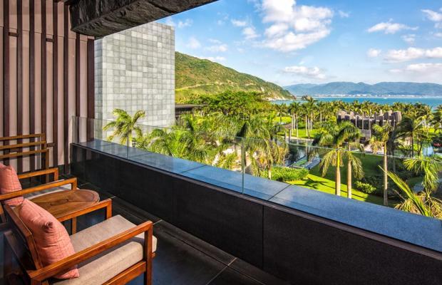 фотографии Park Hyatt Sanya Sunny Bay Resort изображение №32
