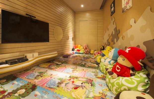 фотографии отеля Park Hyatt Sanya Sunny Bay Resort изображение №31