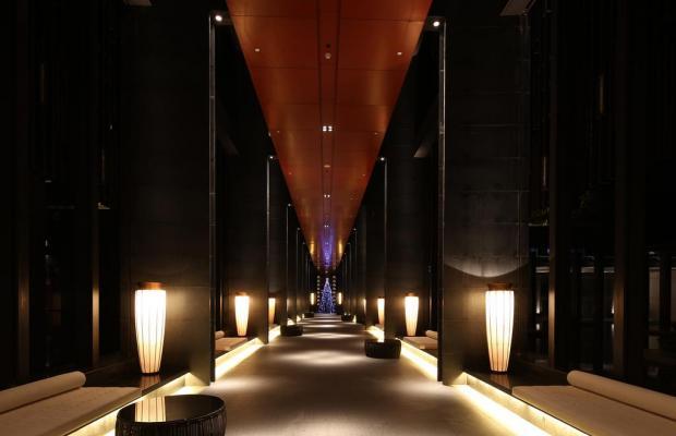 фото Park Hyatt Sanya Sunny Bay Resort изображение №30