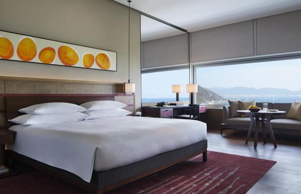 фото отеля Park Hyatt Sanya Sunny Bay Resort изображение №21
