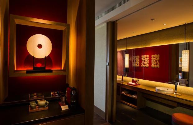 фотографии Park Hyatt Sanya Sunny Bay Resort изображение №20