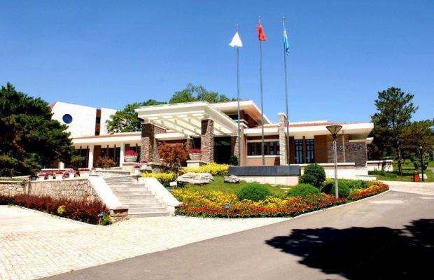 фото отеля Dongjinglu изображение №17