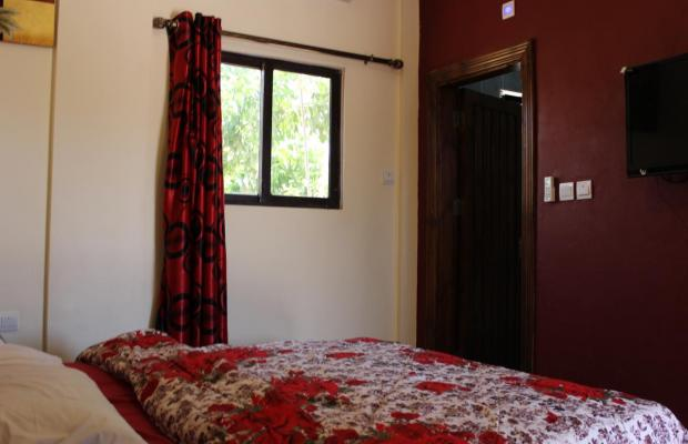 фото Bait Al Aqaba Resort изображение №14