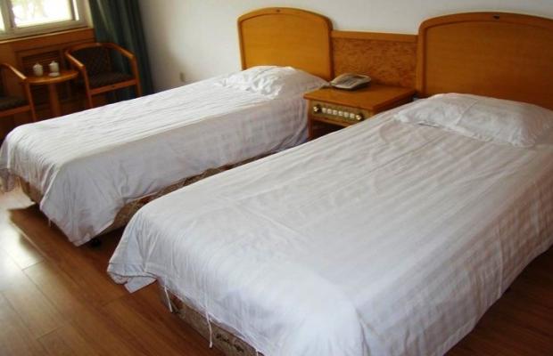 фотографии отеля Золотой песок (Zhin Sha) изображение №19