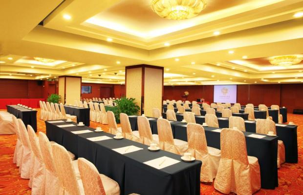 фото отеля Sunworld Hotel Beijing (ex.Tianlun Songhe) изображение №5