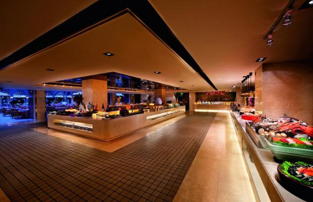 фото Sunworld Dynasty Hotel Beijing (ex. Tianlun Dynasty) изображение №6