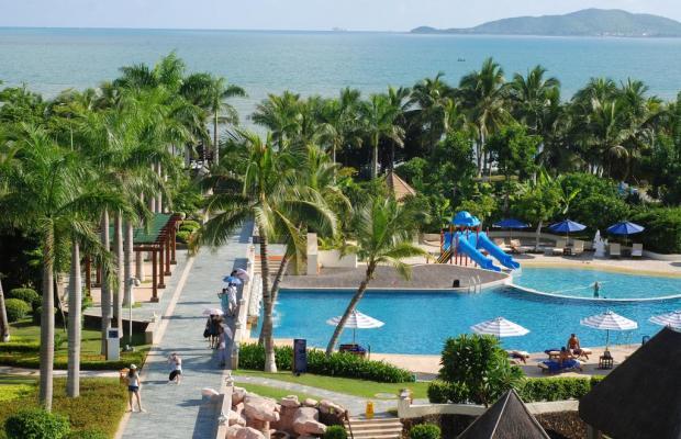 фотографии Days Hotel & Suites Sanya Resort изображение №36