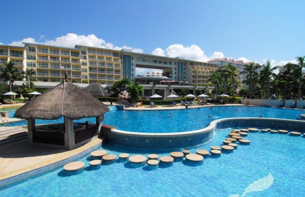 фото отеля Days Hotel & Suites Sanya Resort изображение №1