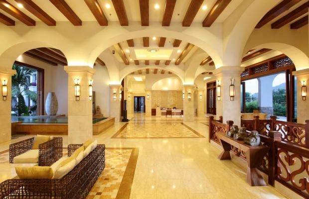фото отеля Aegean Jianguo Suites Resort Hotel (ex. Aegean Conifer Resort) изображение №21