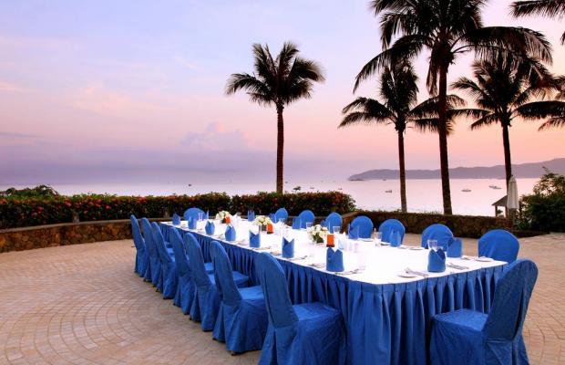 фотографии отеля Aegean Jianguo Suites Resort Hotel (ex. Aegean Conifer Resort) изображение №19