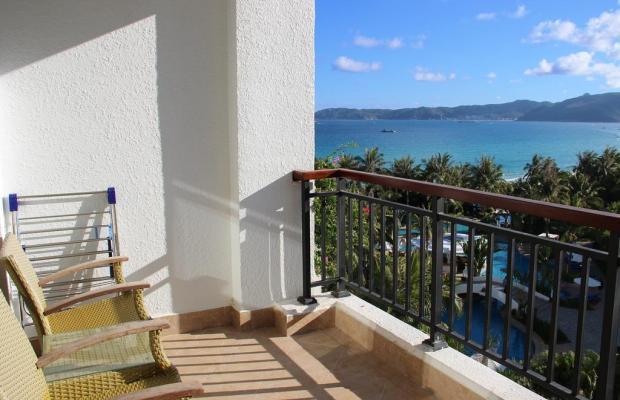 фотографии Aegean Jianguo Suites Resort Hotel (ex. Aegean Conifer Resort) изображение №12