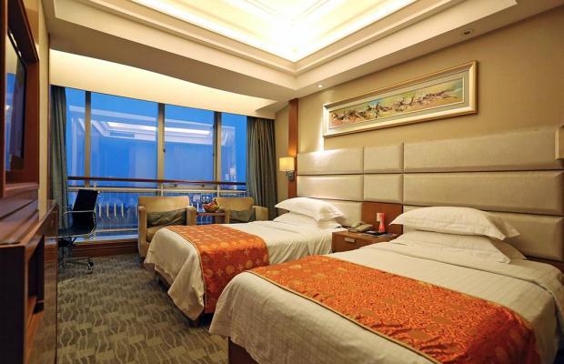 фотографии отеля Golden Sea View изображение №15