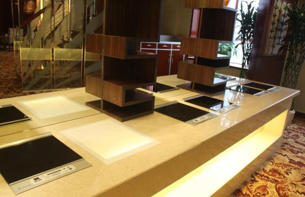 фото отеля Ariva Beijing West Hotel изображение №33