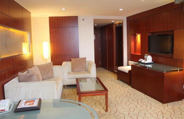 фотографии Ariva Beijing West Hotel изображение №20