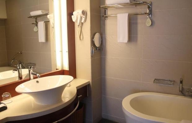 фото отеля Ariva Beijing West Hotel изображение №13
