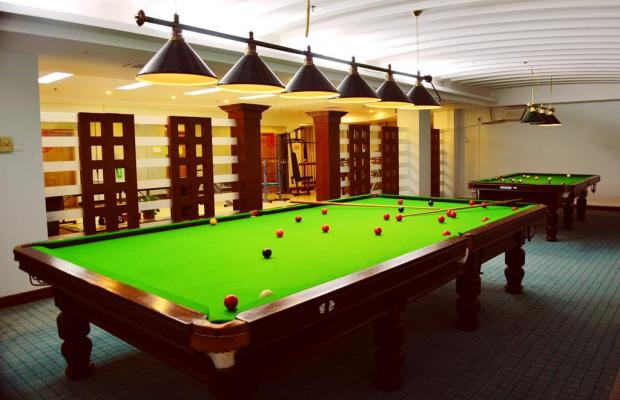 фото отеля Huayuan Hot Spring Seaview Resort изображение №25